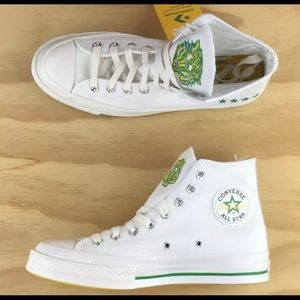 NEW - Converse Breaking Down Barriers Chuck 70